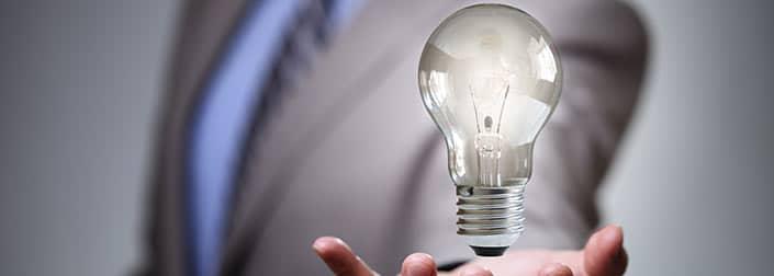 Leuchtmittel, LED Leuchtmittel