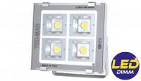 LED Fluter Symmetrisch
