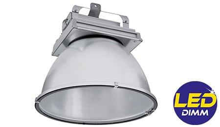 LED Hallenbeleuchtung Reflekor strahler
