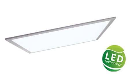 LED Einlegeleuchte Panel