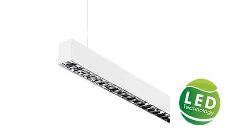 led beleuchtung professionelle led leuchten f r industrie gewerbe. Black Bedroom Furniture Sets. Home Design Ideas