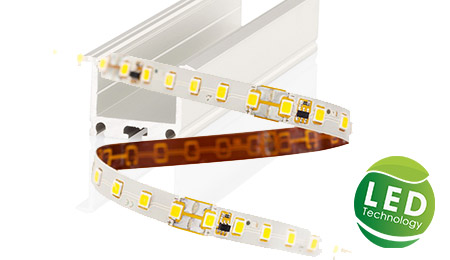 LED Linearbeleuchtung Streifen