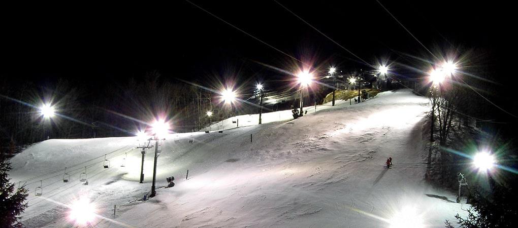 led-winter