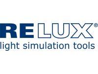 Lichtberechnungsprogramm RELUX