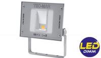 LED Fluter asymmetrisch bis 6000 Lumen