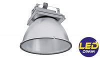 LED Reflektor Strahler Aluminium