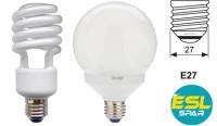 Energiesparlampe E27