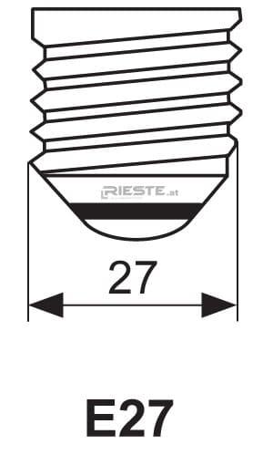 fassungen f r leuchtmittel rieste licht. Black Bedroom Furniture Sets. Home Design Ideas