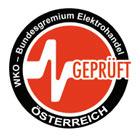 WKO geprüfter Elektrohandel Österreich