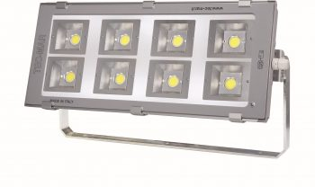 TEC-MAR Mega Prince LED Kranleuchte 480 Watt