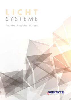 Katalog Lichtsysteme