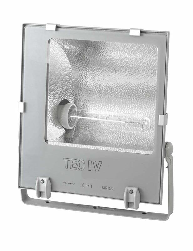 HQI Fluter 250 - 400 Watt