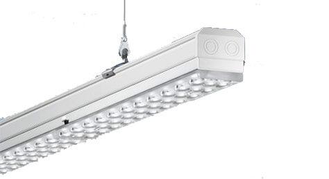 LED Tragschiene