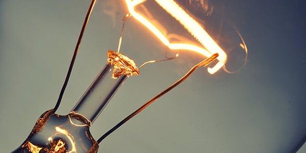 Traditionelle Leuchtmittel