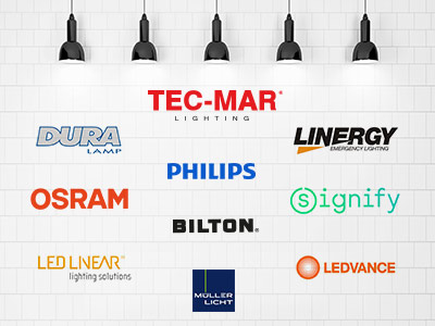 Unsere Marken - Starke Partner