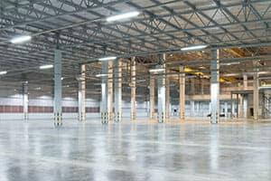 LED Feuchtraum Wannenleuchte für Hallenbeleuchtung