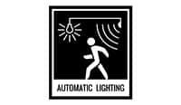 Automatische Lichtsteuerung