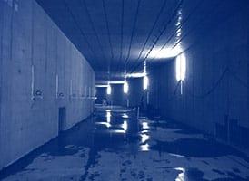 Tunnelbau, DE