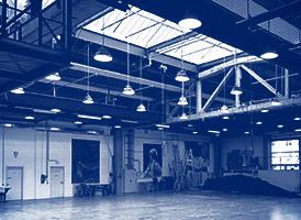 Bühnenstudio, DE