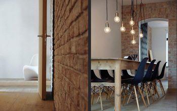 Glühlampen im Büro. ©baubar7
