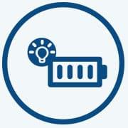 Licht Contracting Energieeffizienz