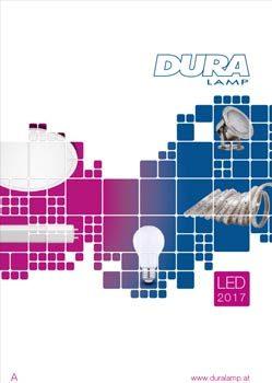 Katalog DURALAMP LED