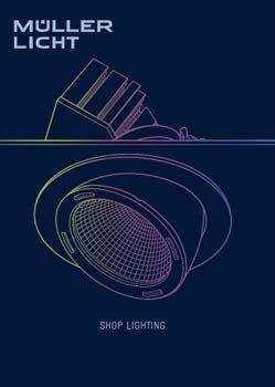 LED Shopleuchten Müller Licht LED Katalog