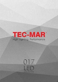 TEC-MAR LED Katalog