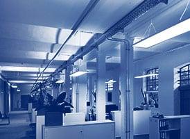Büro Industriegebäude, DE