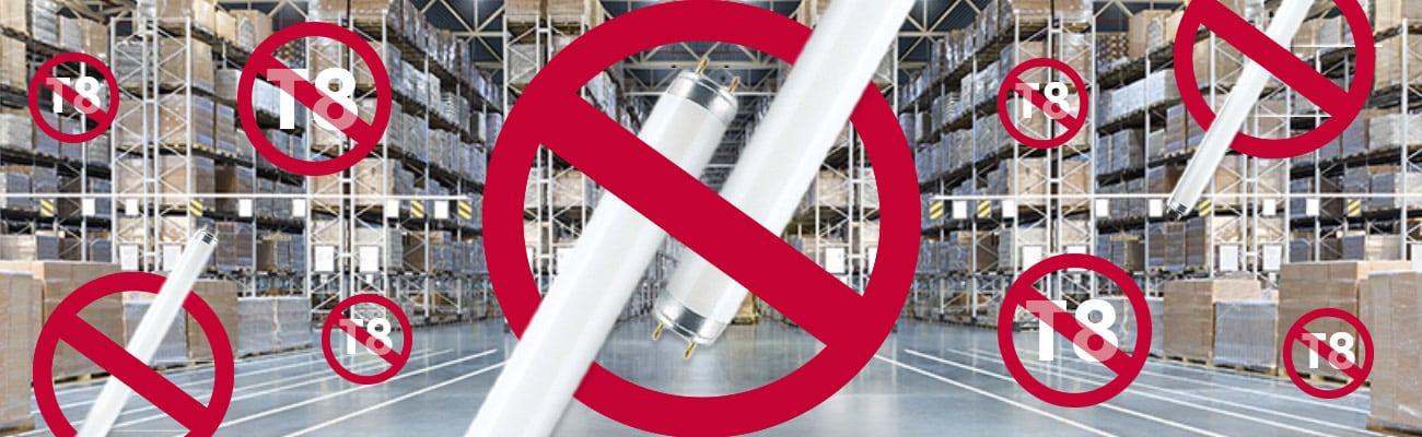 T8 Leuchtstoffroehre Verbot Nachhaltig LED Rieste