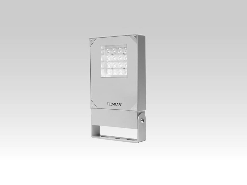 TEC-MAR POLAR 2 Multiled - LED Strahler